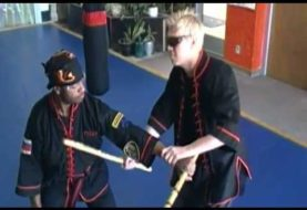 Arnis Stick to Stick Takedowns 1-3 of 14