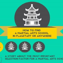 What is Important in Choosing a Martial Arts School