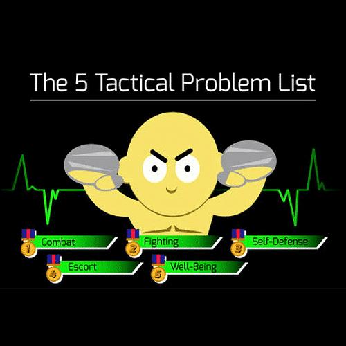 5 Tactical Problems